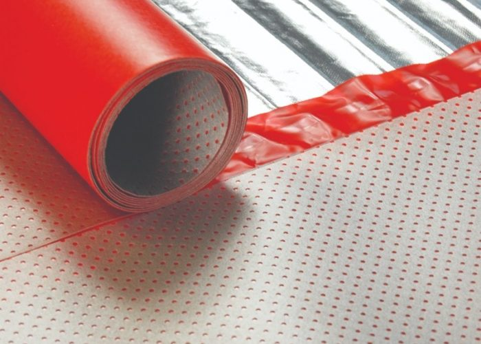 Thermofoil PRO and Econosoft Acoustic Barrier-min