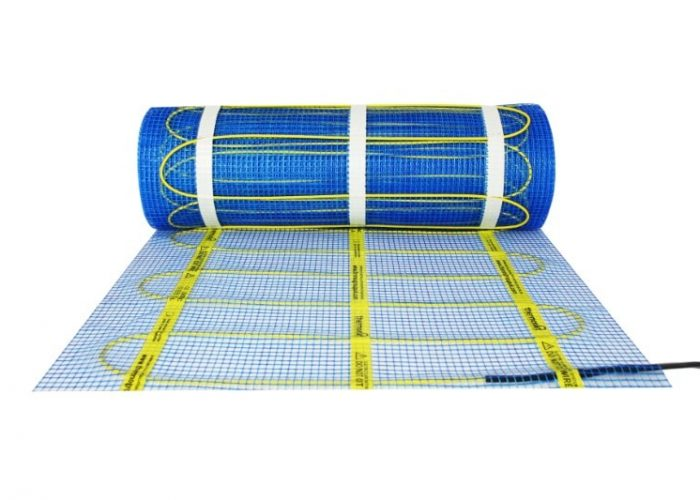 Thermonet Electric Underfloor Heating Mat-min